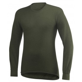 Woolpower Long Sleeve Shirt 200 oliv