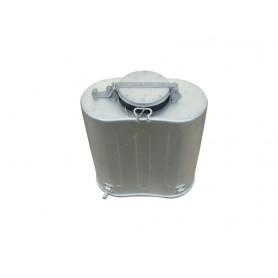 Ital. Isolierbehälter 15l, neuwertig