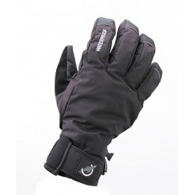 SealSkinz Winter Gloves schwarz