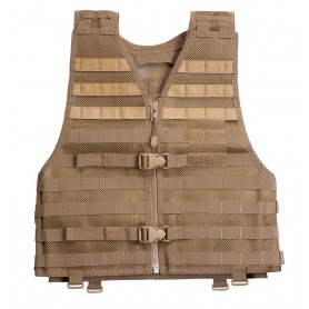 5.11 LBE Vest coyote