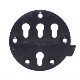 G-Code RTI Wheel schwarz
