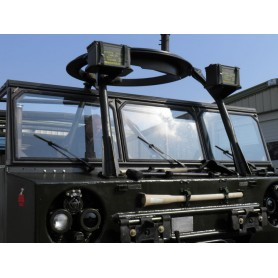 Windshield M548 Cargo Carrier