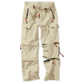 Surplus  Trekking Trousers khaki
