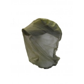 Highlander Moskitonetz/Kopfnetz oliv