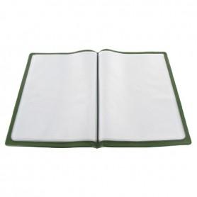 Highlander Dokumententasche A5