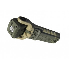 Energizer Hard Case Tactical Swivel Head Light