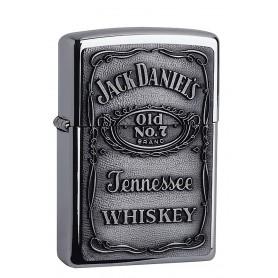 Zippo-Feuerzeug, Motiv Jack Daniels Nr. 651057