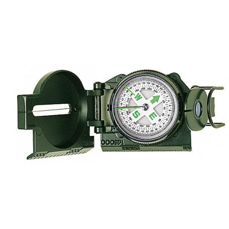 Herbertz Ranger-Kompass, Metallgehäuse Nr. 701500