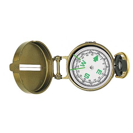 Herbertz Scout-Kompass, Metallgehäuse Nr. 701400
