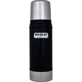 Stanley Vakuum-Flasche, 0.47 Liter schwarze Nr.626400