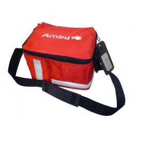 Schweizer Erste Hilfe Tasche