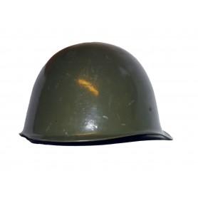 Ungarischer Stahlhelm, gebraucht