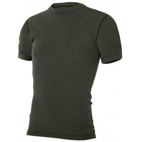 Brynje Classic Wool T-Shirt oliv