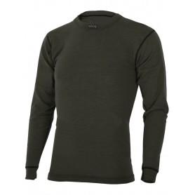 Brynje Classic Wool Shirt oliv