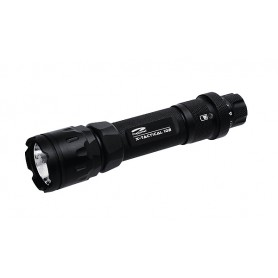 LiteXpress X-Tactical 102 LED Lampe