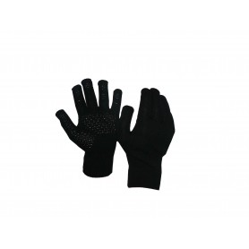 SealSkinz Handschuh Ultra Grip schwarz