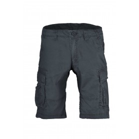 Vintage Batten Short anthracite