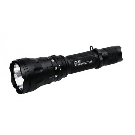 LiteXpress X-Tactical 105 LED Lampe