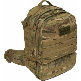 Highlander Tomahawk Elite LX Pack multicam