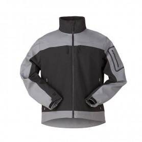 5.11 Chameleon Softshell Jacket granit/schwarz