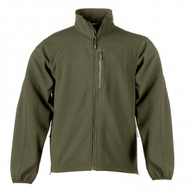 5.11 Paragon Softshell Jacket moss