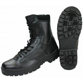 Highlander Delta Boot