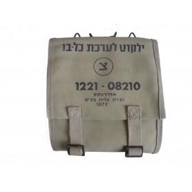Israelische Werkzeugrolle