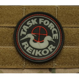 3D Rubber Patch Task Force REIKOR, gid