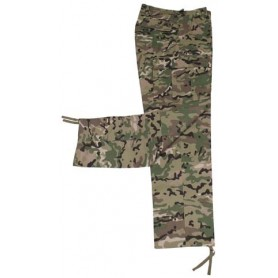US Kampfhose BDU Rip Stop, operation-camo