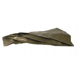 Abdeckplane PE 300 x 400 cm oliv