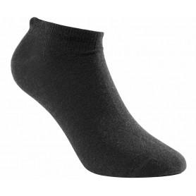 Woolpower Liner Lite Socke schwarz