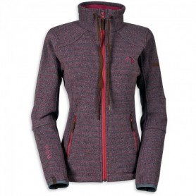Tatonka K 262 Chester W's Jacket raspberry