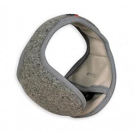 Tatonka K 316 Knitted Ear Warmer pebble