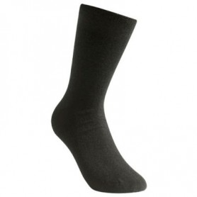 Woolpower Liner Socke lite schwarz