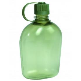Mil-Tec US Feldflasche Gen.II transparent