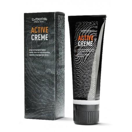 Lowa Active Creme farblos