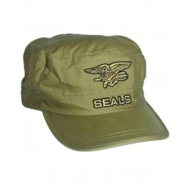 Mil-Tec Seals Mütze coyote