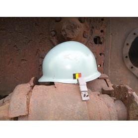 US M1 Helm hellblau