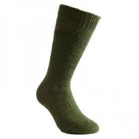 Woolpower Socken 800 oliv
