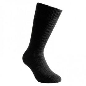 Woolpower Socken 800 schwarz