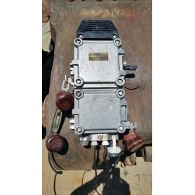 NVA Bunkertelefon original Volsarmee der DDR