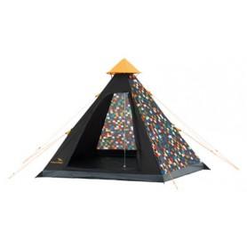 Relags Easy Camp 'Tipi' Zelt - pixel