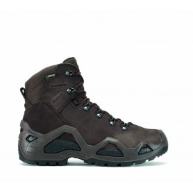 Lowa Z-6S GTX dark Brown