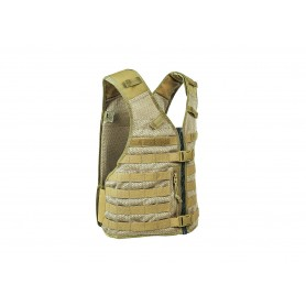 TT Vest Base MK II plus olive