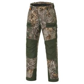 Pinewood Retriever Hose Camouflage Xtra/Moosgrün
