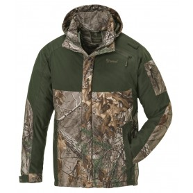 Pinewood Retriever Jagdjacke Realtree Xtra® / Moosgrün