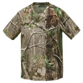 Pinewood Ramsey Coolmax T-Shirt Realtree APG HD® / Grün