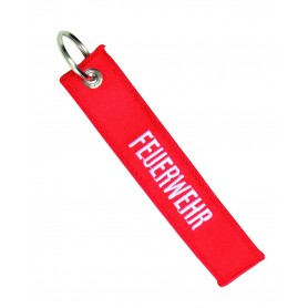 Schlüsselanhänger - Feuerwehr
