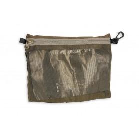 Tasmanian Tiger TT Mesh Pocket Set Netztaschen oliv